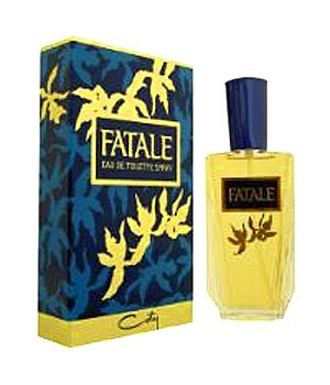 Fatale perfume for Women by Coty