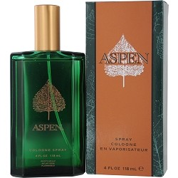 Aspen cologne for Men by Coty
