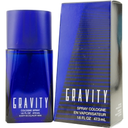 Gravity cologne for Men by Coty