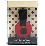 Exclamation EDP  perfume for Women by Coty 1993