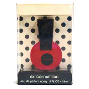 Exclamation EDP perfume for Women by Coty