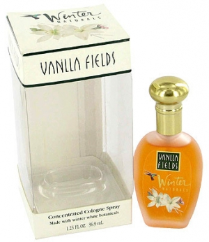 Vanilla Fields Winter perfume for Women by Coty