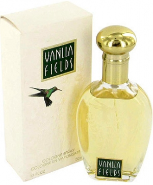 Vanilla Fields perfume for Women by Coty