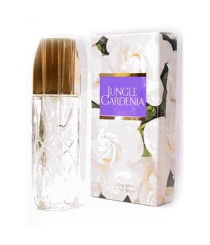 Jungle Gardenia perfume for Women by Coty