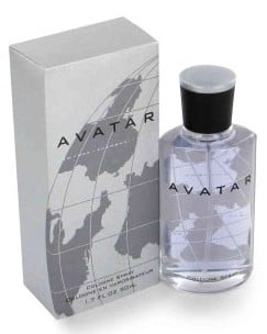 Avatar cologne for Men by Coty