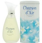 Chanson d'Air  perfume for Women by Coty 1997