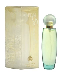 Aspen Sensation perfume for Women by Coty