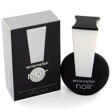 Exclamation Noir perfume for Women by Coty