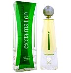 i Exclamation  perfume for Women by Coty 1998