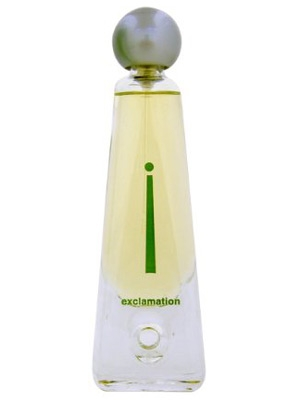 i Exclamation perfume for Women by Coty
