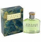 Stetson Country  cologne for Men by Coty 1998