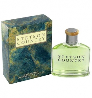Stetson Country cologne for Men by Coty