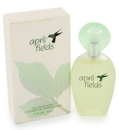 April Fields perfume for Women by Coty