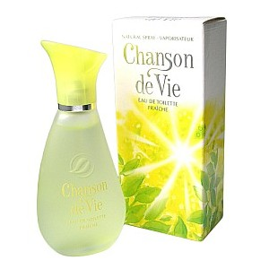 Chanson de Vie perfume for Women by Coty