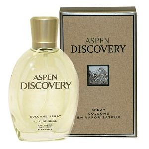 Aspen Discovery cologne for Men by Coty