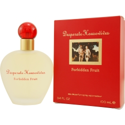 Desperate Housewives Forbidden Fruit perfume for Women by Coty
