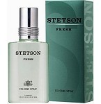 Stetson Fresh  cologne for Men by Coty 2008