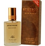 Stetson Rich Suede  cologne for Men by Coty 2008