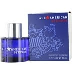 All American Stetson  cologne for Men by Coty 2009