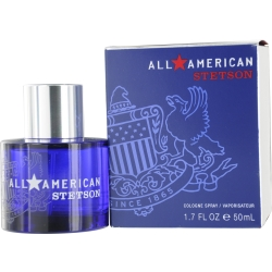 All American Stetson cologne for Men by Coty