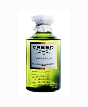 Cypres Musc cologne for Men by Creed