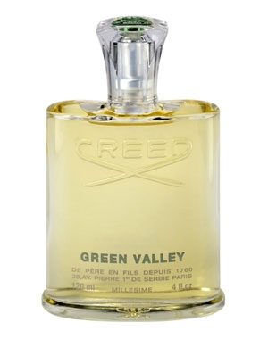 Green Valley cologne for Men by Creed