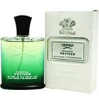 Original Vetiver  Unisex fragrance by Creed 2004