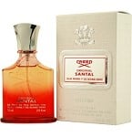 Original Santal  Unisex fragrance by Creed 2005