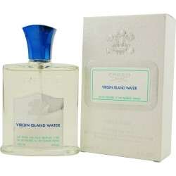 Virgin Island Water Unisex fragrance by Creed