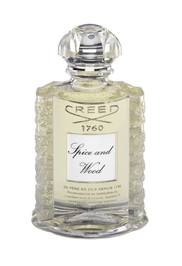 Spice and Wood Unisex fragrance by Creed
