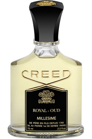 Royal Oud Unisex fragrance by Creed