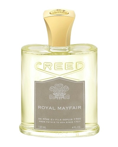 Royal Mayfair Unisex fragrance by Creed