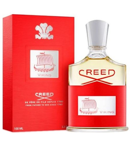 Viking cologne for Men by Creed