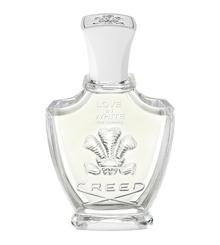 Love in White for Summer perfume for Women by Creed