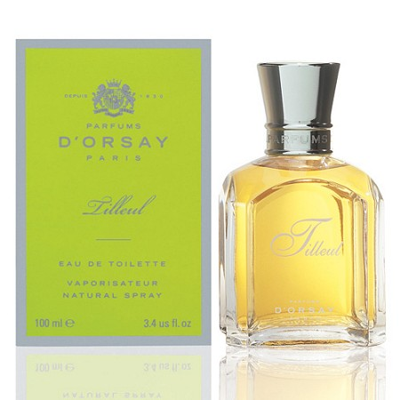 Tilleul perfume for Women by D'Orsay