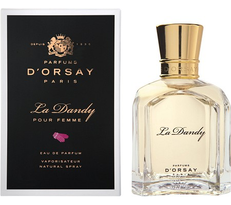 La Dandy perfume for Women by D'Orsay