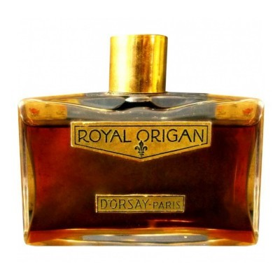 Royal Origan perfume for Women by D'Orsay