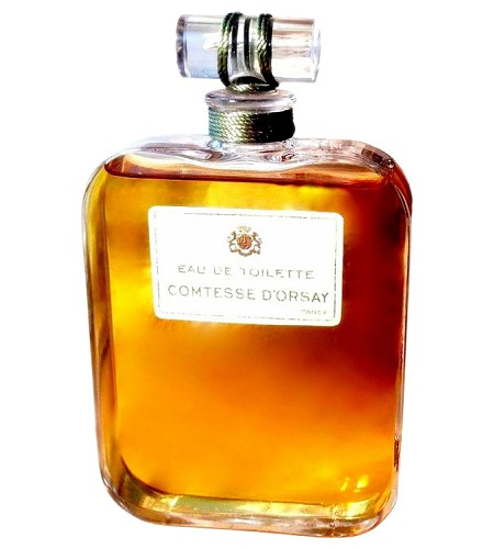 Comtesse d'Orsay perfume for Women by D'Orsay