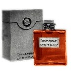 Le Jardin  perfume for Women by D'Orsay 1931