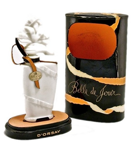 Belle de Jour perfume for Women by D'Orsay
