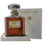 Voulez-Vous perfume for Women by D'Orsay