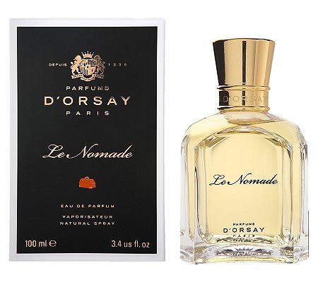 Le Nomade cologne for Men by D'Orsay
