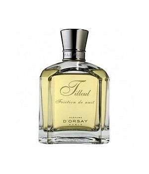 Tilleul Friction de Nuit perfume for Women by D'Orsay