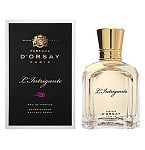 L'Intrigante  perfume for Women by D'Orsay 2010