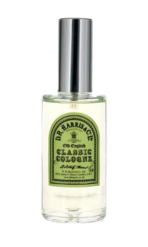 Classic Cologne cologne for Men by D.R.Harris