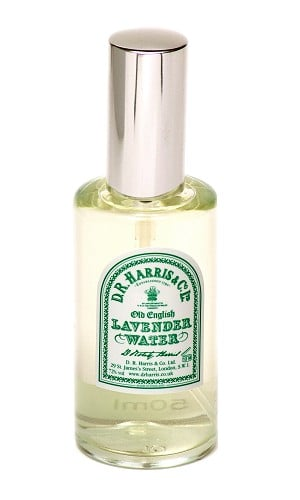 Lavender Water cologne for Men by D.R.Harris