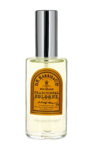 Traditional Cologne cologne for Men by D.R.Harris