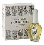1538 Rheims  perfume for Women by D.S. & Durga 2009