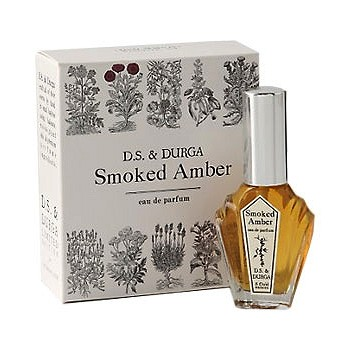 Smoked Amber perfume for Women by D.S. & Durga