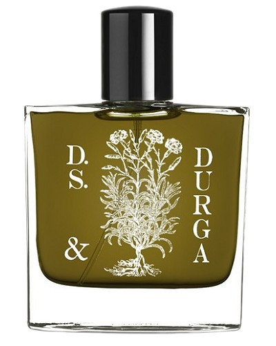 Burning Barbershop cologne for Men by D.S. & Durga